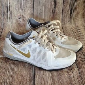Nike Size 7.5 Training Sneakers